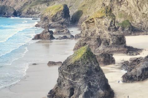 Coastal Views, The Southwest Coast Path