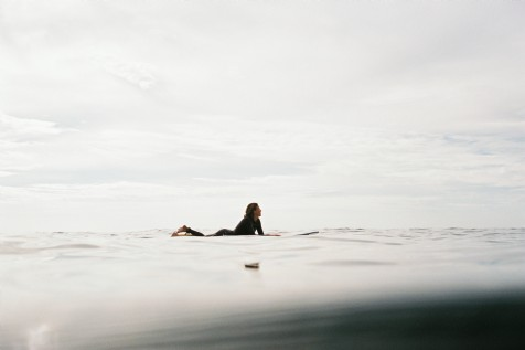 Surfing - Inch Beach