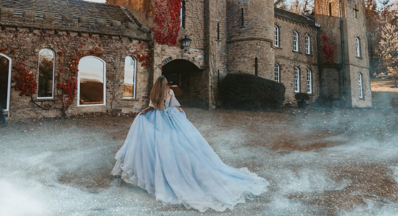 Britain in Wonderland - Fantastical Castles and Follies