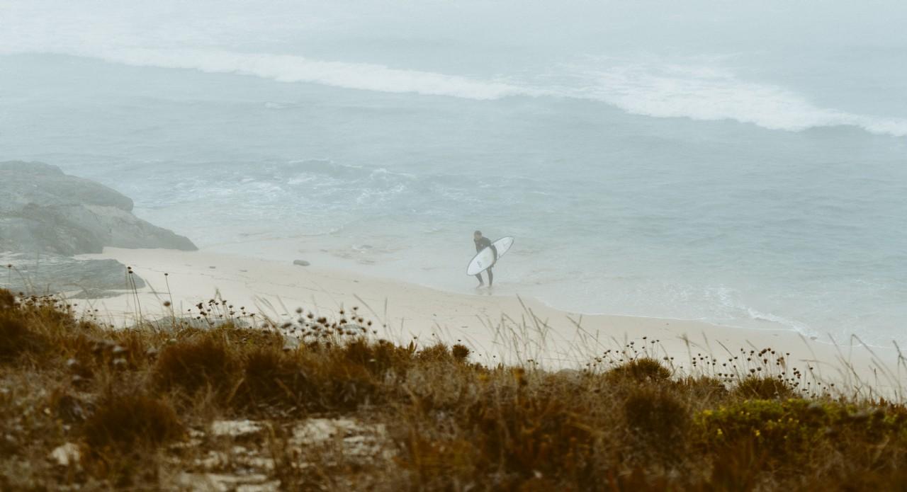 Winter Surf Breaks | Coastal Retreats