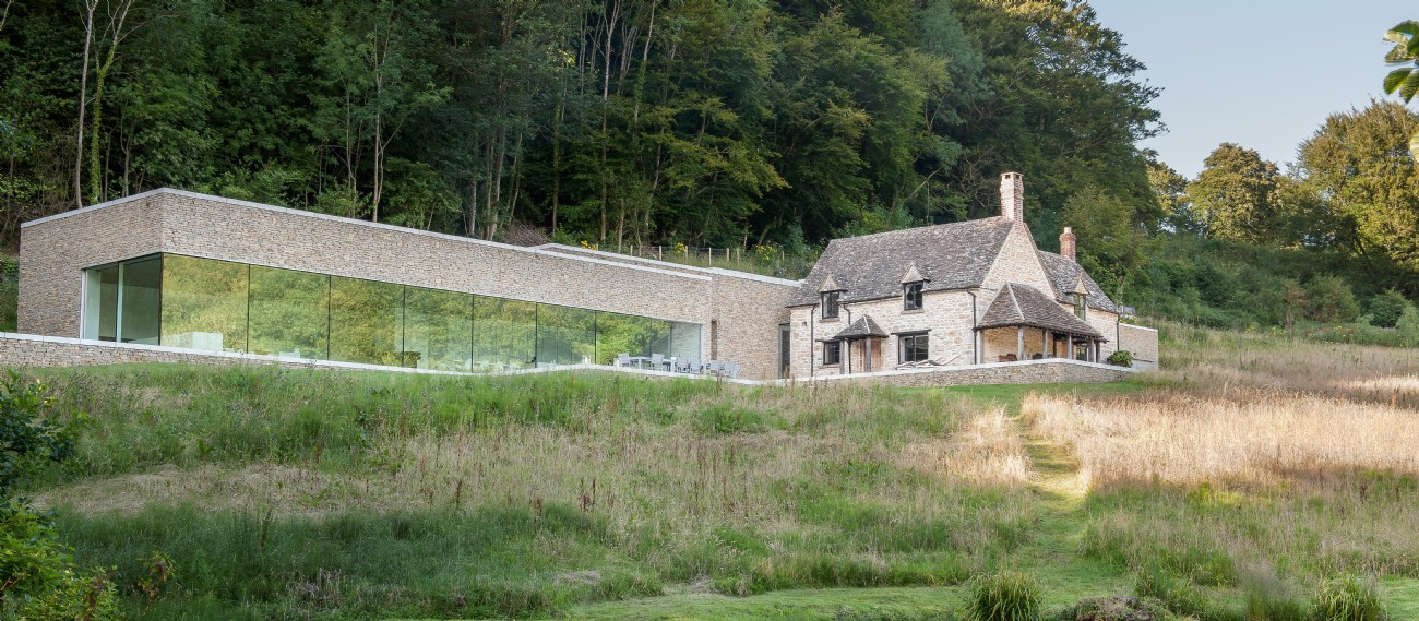 The Find - Luxury Self-Catering House in Cranham, Gloucestershire
