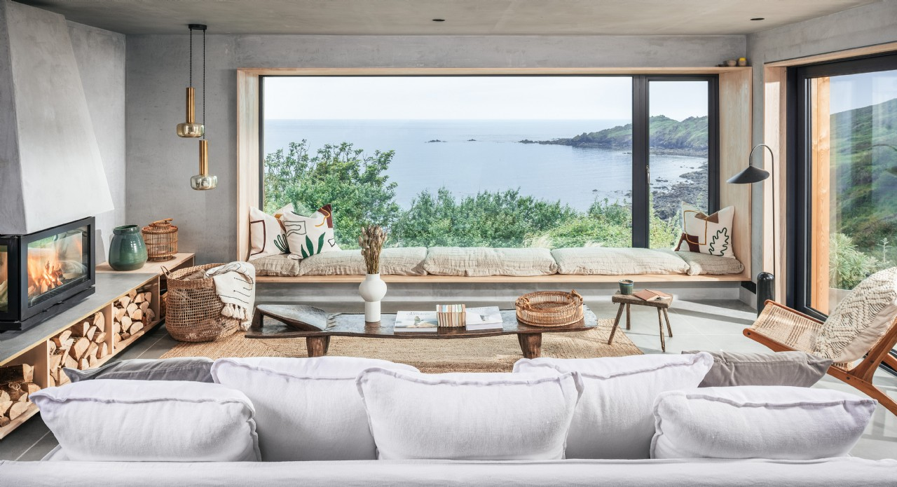 Luxury Cottages | Out of the Ordinary Holiday Homes