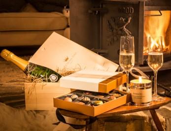 Luxury self-catering property in Devon