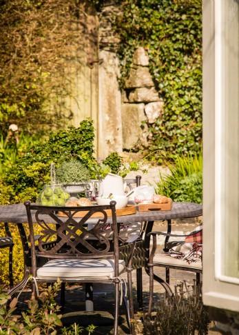 Self-catering in Stokenhanm in Devon