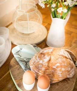 Luxury self-catering home Bosham