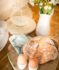 Luxury self-catering Tintagel