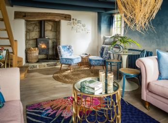 Siren, The ultimate romantic Valentine´s break in Coverack