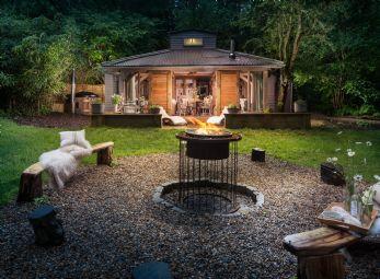 UK Luxury Eco-Friendly Cottages