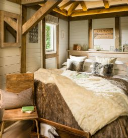 Eco-friendly Cottages Across the UK
