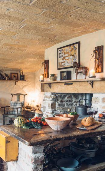 Rustic hideaway in Bude, Cornwall