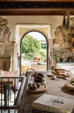 Musical Home Stay in Cornwall