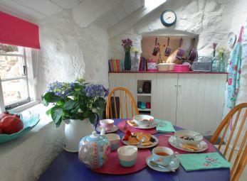 Teacup Cottage
