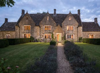 Luxury Country House Breaks in the Cotswold´s