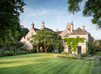 Luxury country house for hire