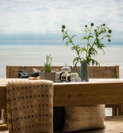 Luxury Beach Cottages in the UK