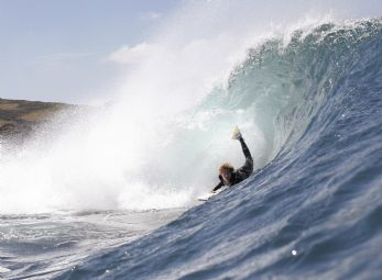 Luxury surf breaks in Cornwall, uk