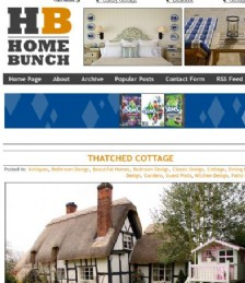 Quintessentially English Cottage