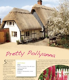 Pretty Pollyanna