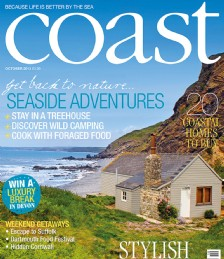 Front Cover; The Beach Hut