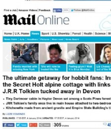 The Ultimate Getaway for Hobbit Fans
