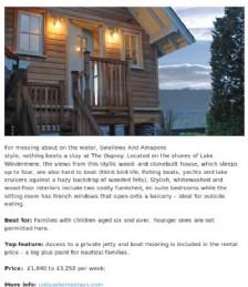 Top 10 Family-Friendly Villas