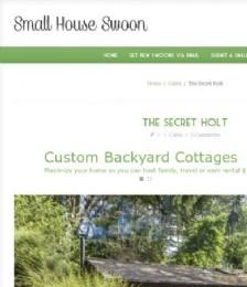 The Secret Holt