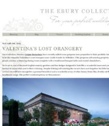 Valentina´s Lost Orangery