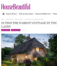 Is This the Fairest Cottage in the Land?