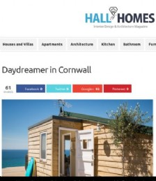 Daydreamer in Cornwall