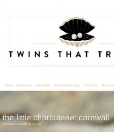 The Little Charcuterie: Cornwall