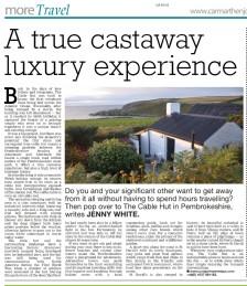 A True Castaway Luxury Experience
