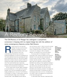 A Rectory Revised