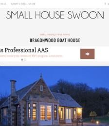 A Lakeside Stone Luxury House In Oakham