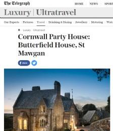Butterfield House