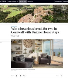 Win A Luxurious Break For Two At Tempest