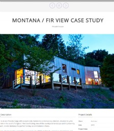Montana Is The Perfect Holiday Accommodation Choice