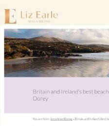 Britain and Ireland's best beaches…