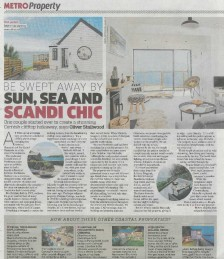 Be Swept Away by Sun, Sea and Scandi Chic