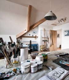6 Artful Ways to Create Inspirational Spaces