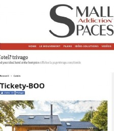 Tickety-Boo Small Addiction Spaces