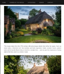 A Magical Little English Cottage