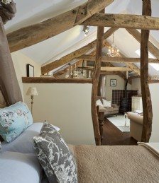 Cosy Pre-Christmas Escapes for Two