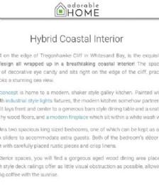 Hybrid Coastal Interior