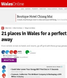 Top Places in Wales for a Perfect Girls´ Weekend Away