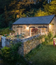 Witness the Incredible Transformation of a 19th Century Piggery
