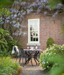 The Parsonage is a Luxurious Worcestershire Retreat with the Great Outdoors on its Doorstep