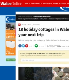 18 Holiday Cottages in Wales that You Should Book for Your Next Trip