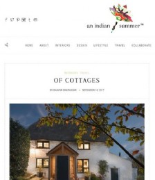 Of Cottages