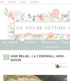 A Cornwall Mini-Moon