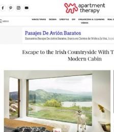 Escape to the Irish countryside